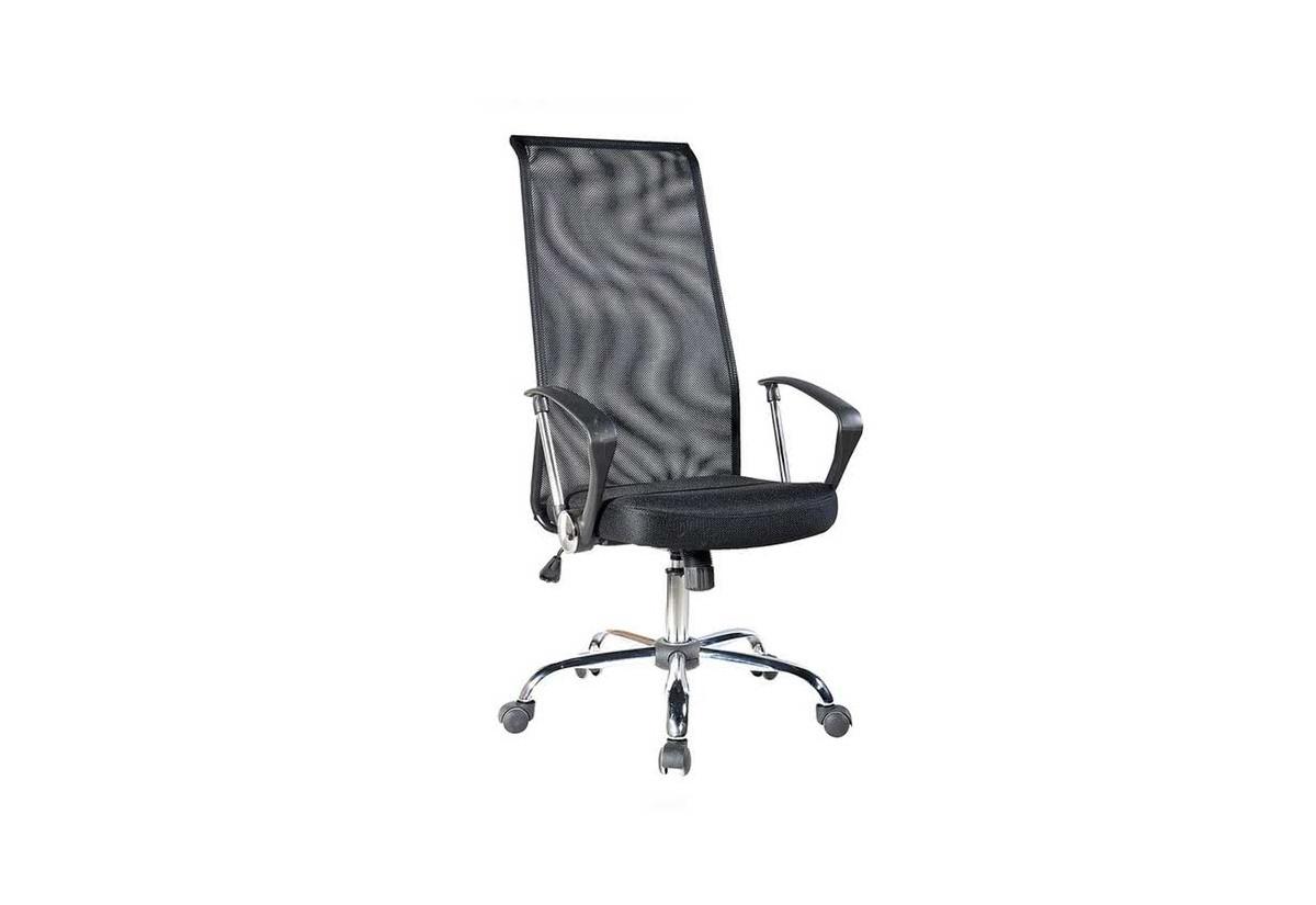 Kancelářská židle CANCEL MEDIUM, černá, ADK042010