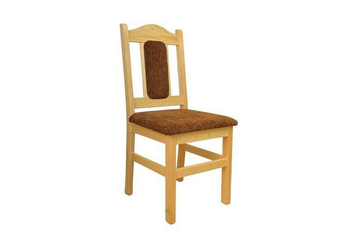 Dřevěná židle SITDOWN 1