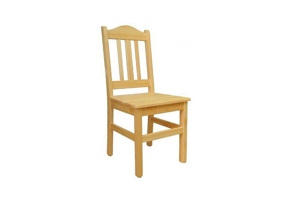 Dřevěná židle SITDOWN 4