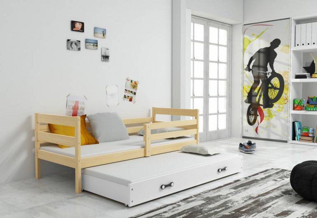 Dětská postel RAFAL 2 + matrace + rošt ZDARMA