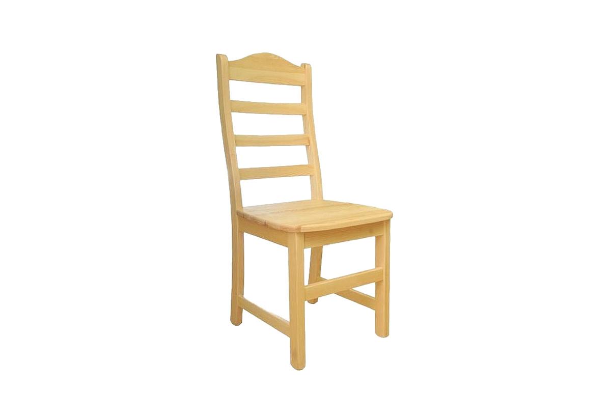 Dřevěná židle SITDOWN 3