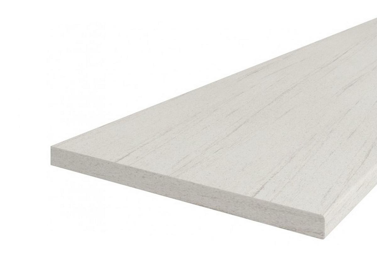 Pracovní deska bílá sosna 8547, 260x2,8