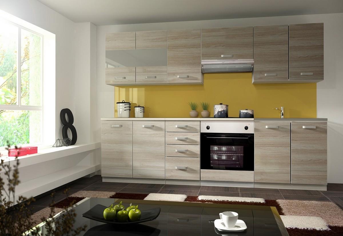 Kuchyňská sestava BRENDA 260