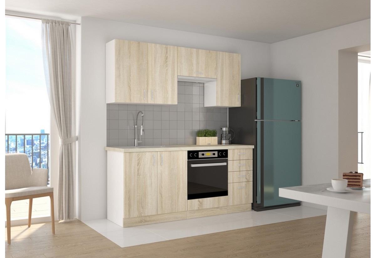 Kuchyňská sestava AVRIL 180
