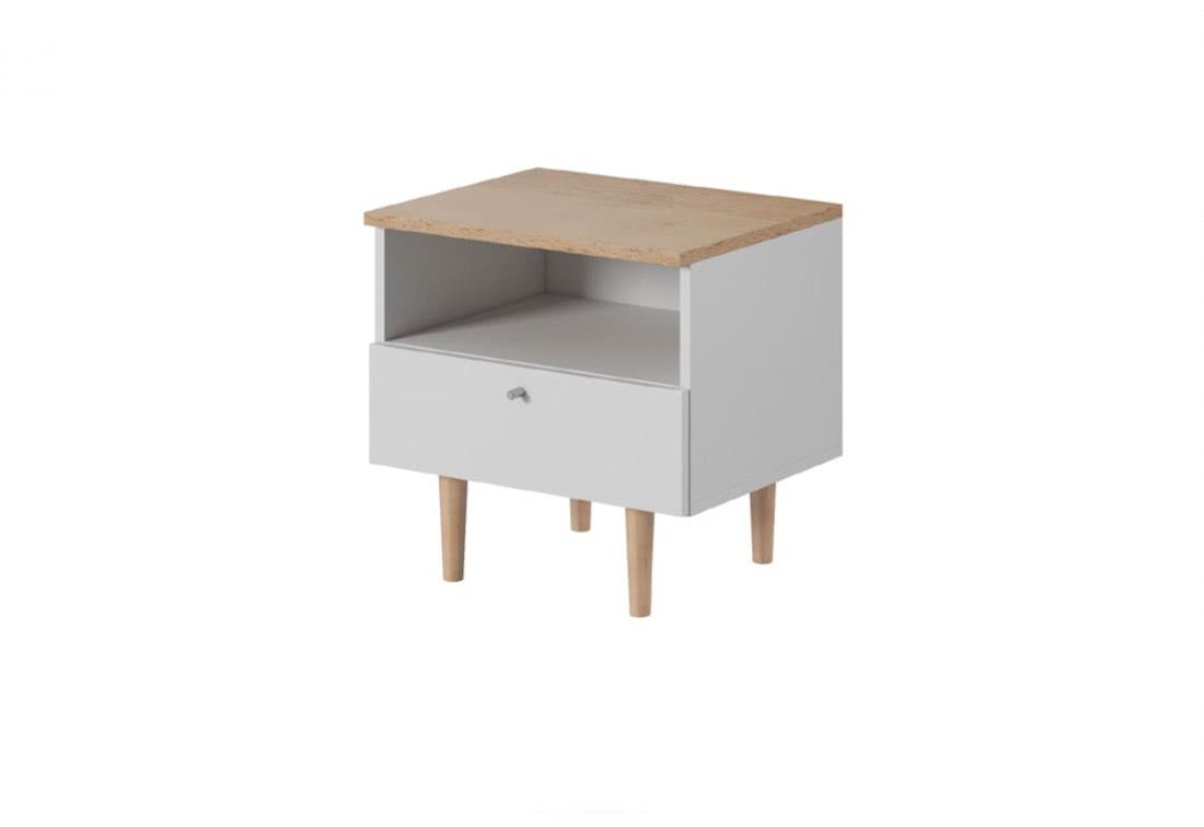 Noční stolek LIVELO LS50