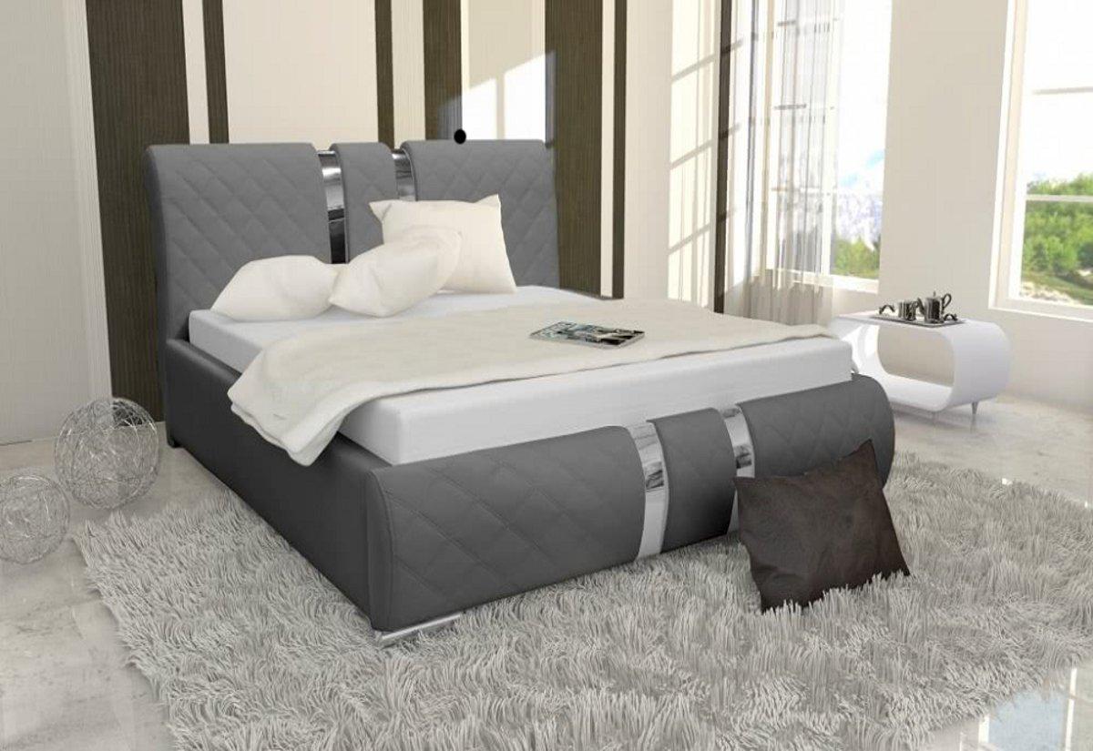 Čalouněná postel DINA, 120x200, madryt 190