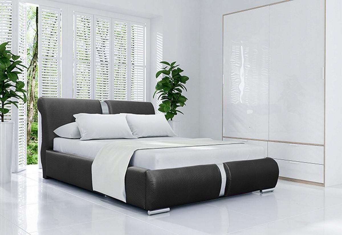Čalouněná postel PITO, 120x200, madryt 190