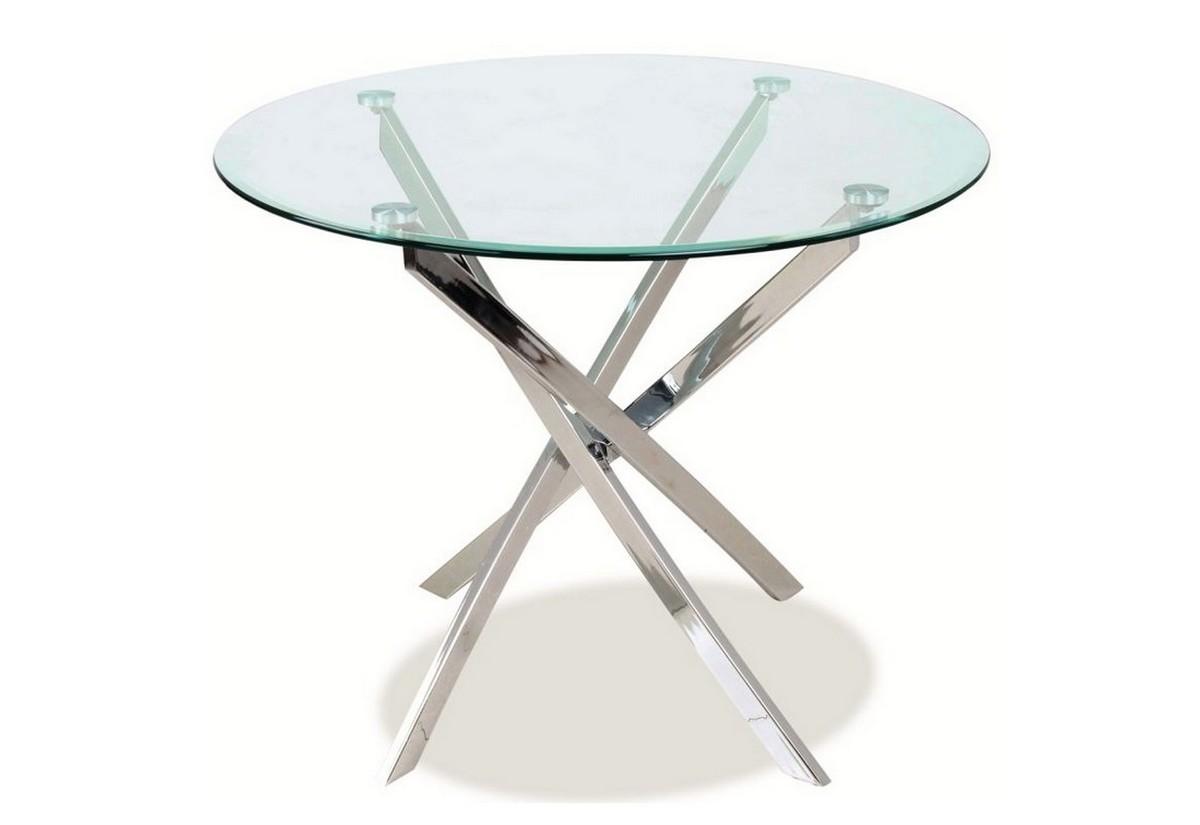 Jídelní stůl AGNES, 73x90